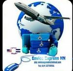 Envios Express HN